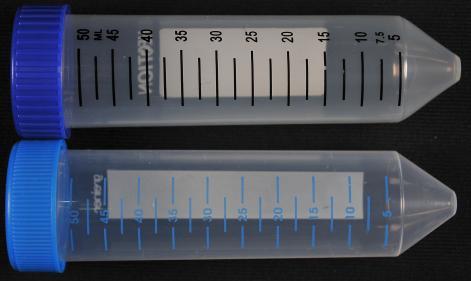 50mL無菌塑膠離心管